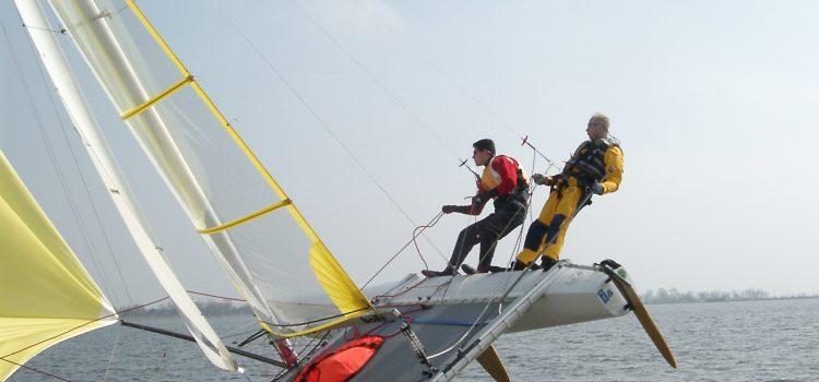 Advies nodig bij aanschaf van lijnen voor uw zeilboot?