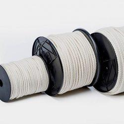 Nylon koord 8-strengs gevlochten