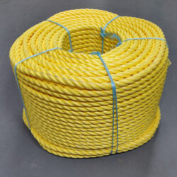 Polypropyleen geel