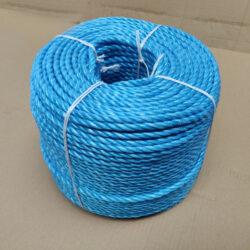 Polypropyleen blauw